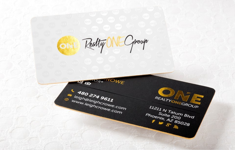 EXtreme Cards | Design One Printing